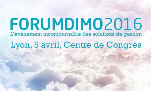 PROSPACTIVE au Forum DIMO