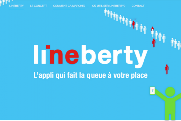 Lineberty_Capture