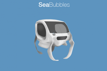 SeaBubble_Prototype