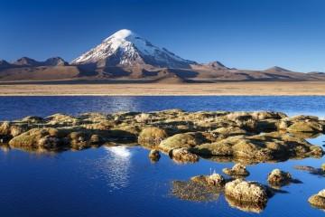 Agensearch Site de mise en relation agences de voyages Bolivie