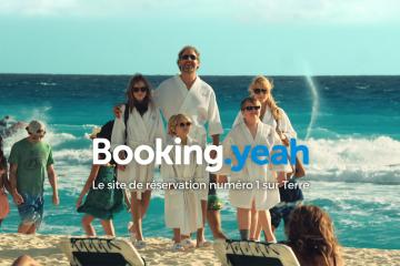 Booking.com Nouvelles fonctionnalités