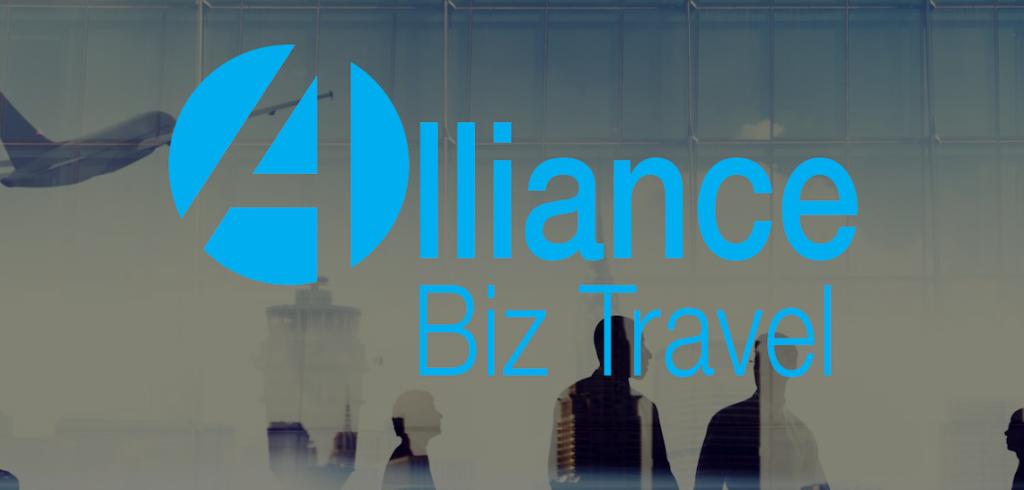 Alliance Biz Travel Partenariat MagicStay Bird Office Business Table TravelEnsemble AirRefund Expensya