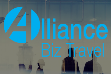 Alliance Biz Travel Partenariat MagicStay Bird Office Business Table TravelEnsemble AirRefund Expensya