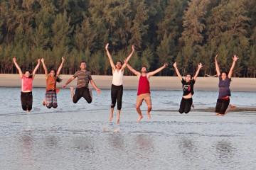 Étude ADARA Millennials 18-34 ans Génération Y pratiques de voyage