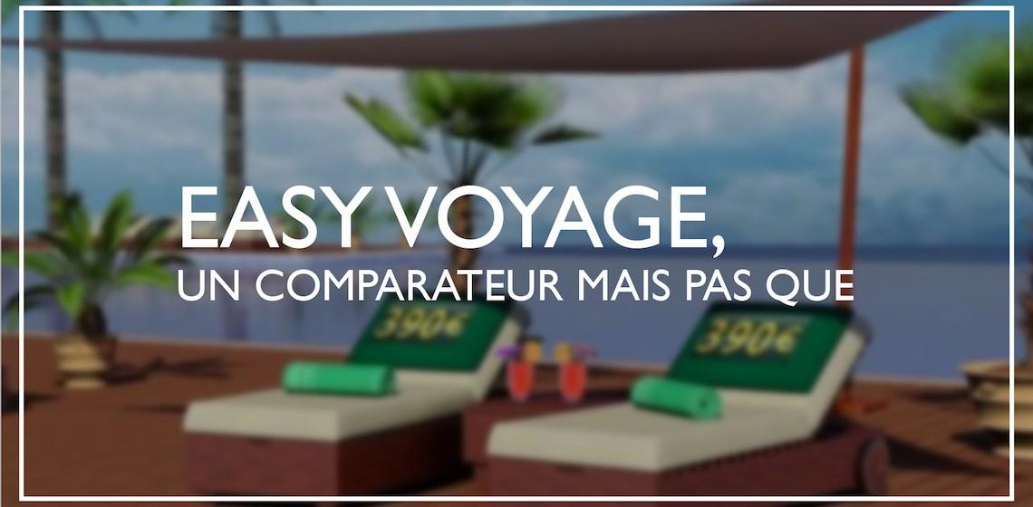easyvoyage_comparateur