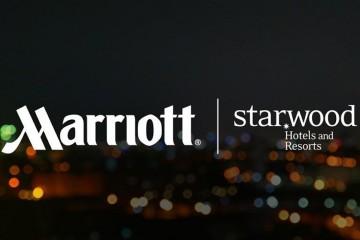 Marriott International Starwood Hôtels & Resorts Commission européenne fusion
