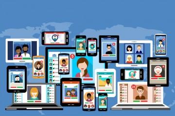 linfluent-social-media