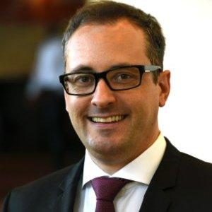 Florian Tinnus, Vice President Traveler Experience chez Sabre
