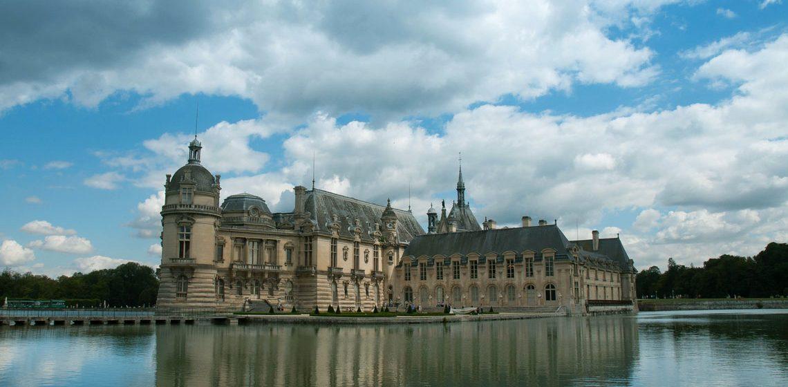 Chateau_Chantilly