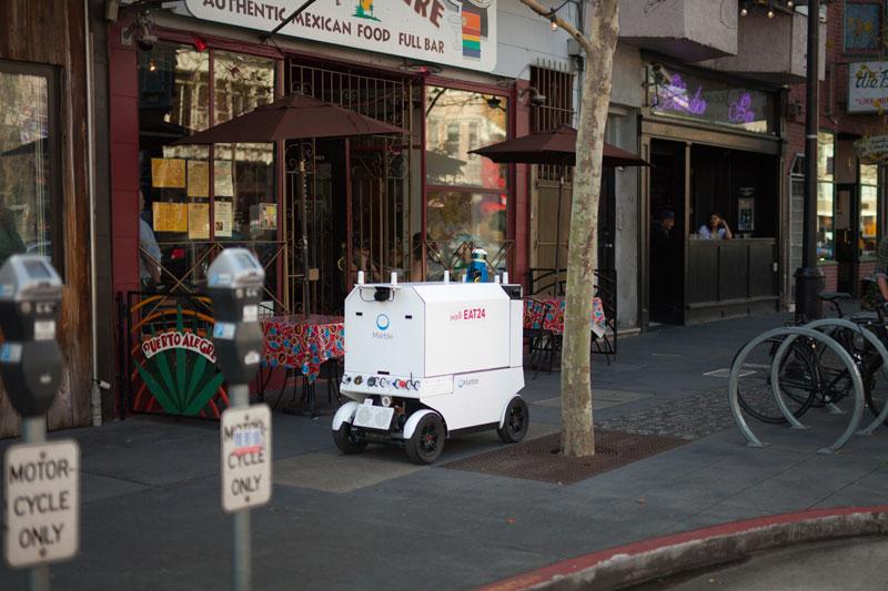 robot_livre_repas_San_Francisco