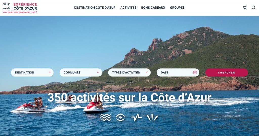 experience_cote_dazur_nouveau_dispositif_e_commerce_pour_les_loisirs