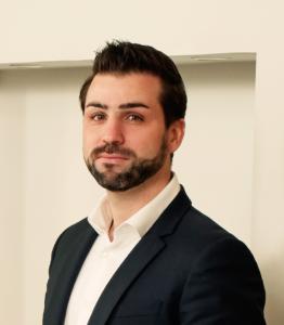 Romain Sambarino CEO Allo Media
