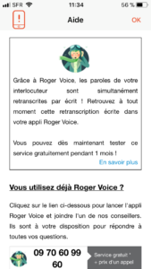 OUI.sncf ROGER VOICE 3