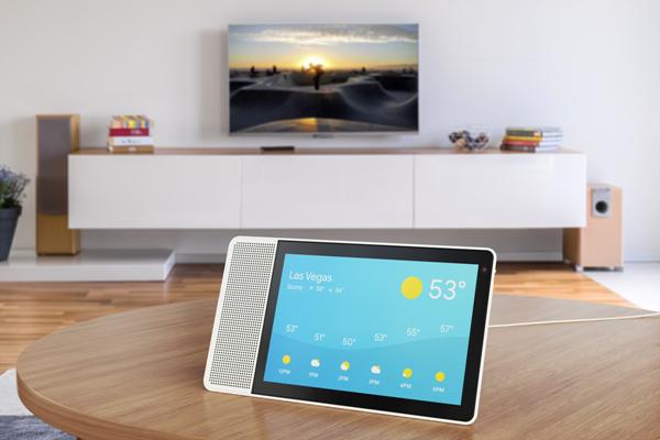 Google-Smart-Display-le-futur-rival-d-Amazon-Echo-Show