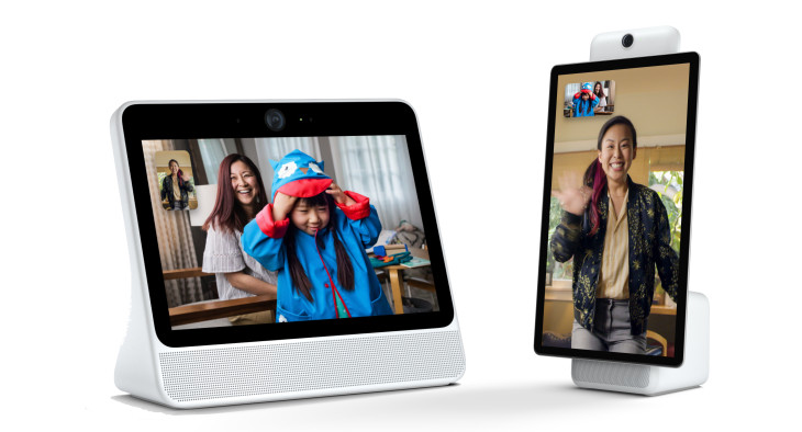 Facebook Portal: New Video Calling Device