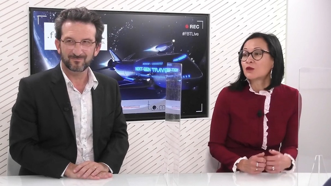 #FBTLive - Débat : l'événement du futur sera t-il virtuel ? - TOM