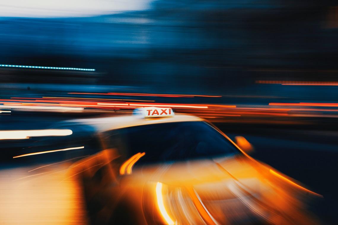 Lyft souhaite déployer ses taxis autonomes en 2023 - TOM