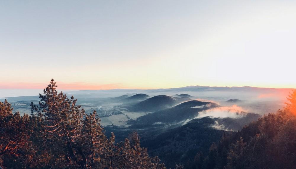 Pour la relance cet été, l'Auvergne-Rhône-Alpes mise sur le Tourisme durable