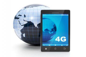 Performances web mobiles: Ce que la 4G ne va pas changer