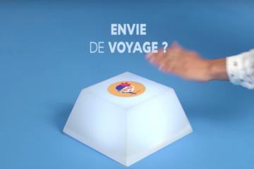 Air France embauche Lucie, un chatbot pour inspirer les voyageurs