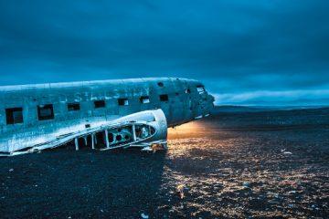 Une appli vous dit si votre avion va s'écraser