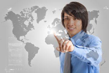 L'Europe mise sur le Web et le mobile pour attirer les touristes étrangers