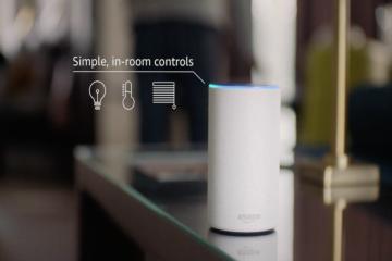 Amazon dévoile une version d'Alexa dédiée à l'hôtellerie