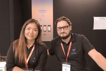 IFTM 2016 : Rencontre avec la startup Ayruu