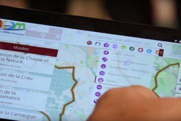 Business Geografic aide les territoires à spatialiser leurs informations