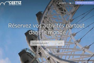 Ceetiz.com lève 3 millions d'euros