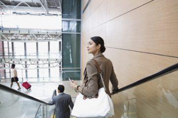 Delta mise sur la personnalisation pour séduire les voyageurs d'affaires