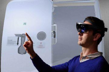 Airbus s'empare de la réalité mixte pour former les équipes aériennes