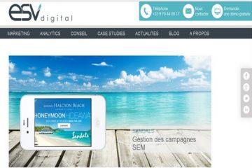 ESV Digital signe trois collaborations dans le Tourisme