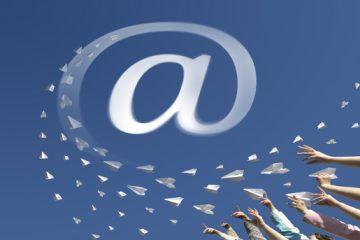 L'expéditeur d'un email : bien plus qu'un simple nom