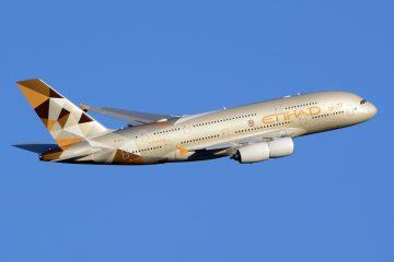 Etihad Airways sort une application pour accompagner le voyageur