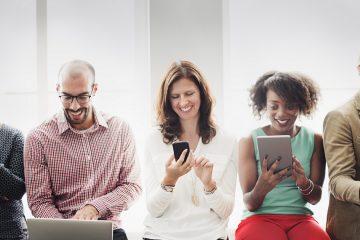 Les grandes tendances digitales pour 2016 selon Deloitte