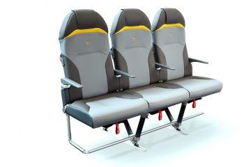 Expliseat lance une nouvelle version de son siège ultra léger avec Peugeot