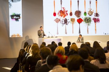 IFTM TOP RESA: TOM ouvre une nouvelle fois la journée de l'innovation