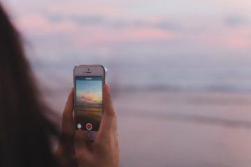 L'application d'easyJet permet aux internautes de réserver un séjour depuis Instagram