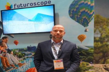«L'innovation fait toujours partie intégrante de l'ADN du Futuroscope»