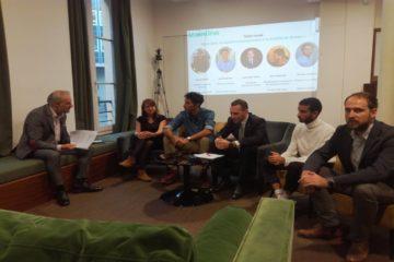 L'open data: une solution au service de la mobilité des voyageurs