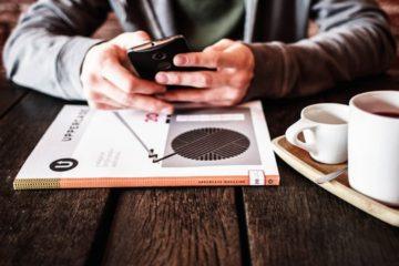 Le Shiru Café propose d'échanger de la data contre des biens et des services