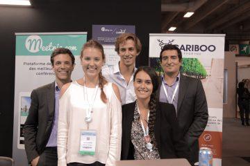 IFTM 2016 : Meetrip fusionne avec deux autres startups!