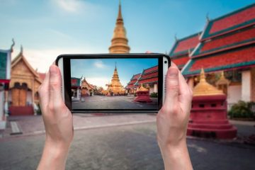 Memotrips propose un carnet de voyage mobile