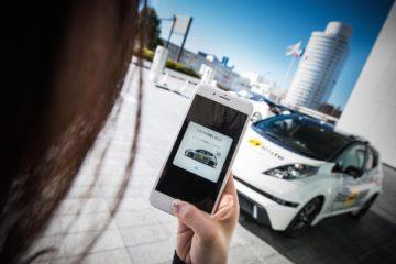 Nissan testera son taxi autonome au mois de mars dans les rues japonaises