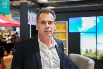 IFTM 2016 : Les nouvelles agences digitalisées de TUI