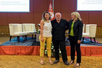 L'ESCAET hérite du magazine Stratégos et du Forum des Pionniers