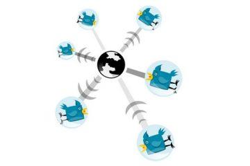 Twitter aide à préparer son voyage