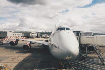 Quelle compagnie propose les meilleures technologies à ses passagers?