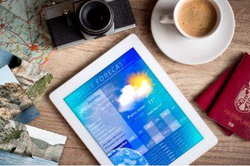 Le Baromètre Raffour Interactif 2015 révèle le degré de connexion des voyageurs français